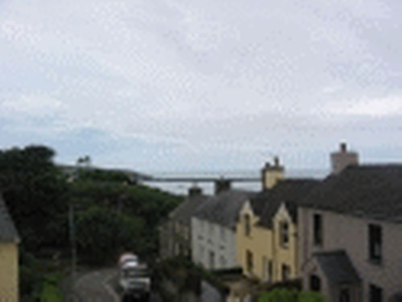 Tower Hill, Fishguard, SA65